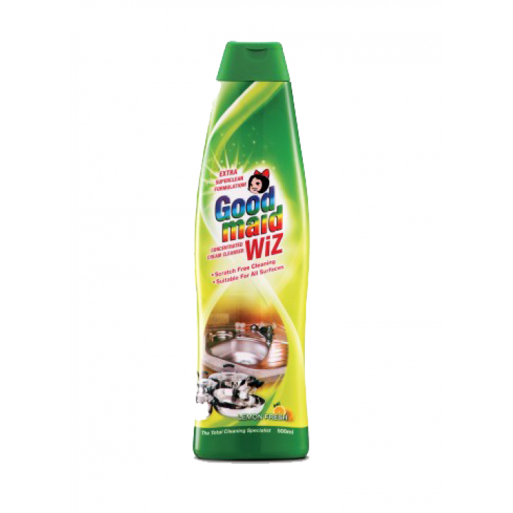 Chất tẩy đa năng (dạng kem) Goodmaid PRO Wiz Concentrated Cream Cleanser