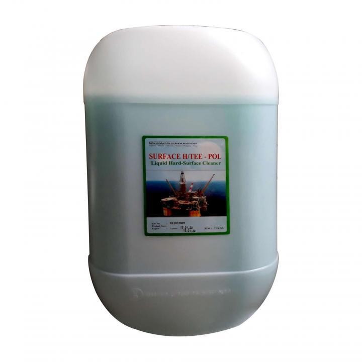 Hóa chất tẩy rửa dầu mỡ Surface H/TEE POL