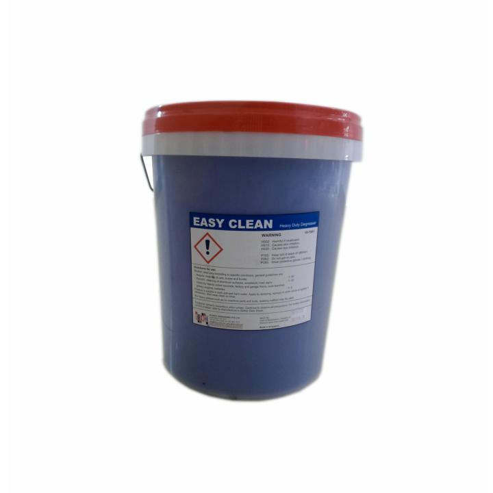 Hóa chất tẩy rửa dầu mỡ Klenco Easy Clean 20L