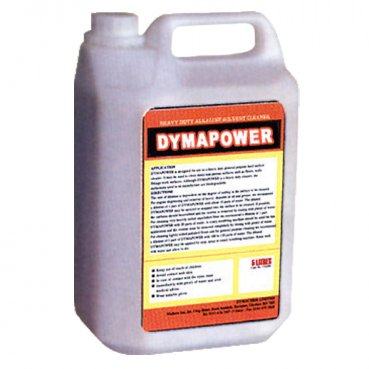 Tẩy dầu nhớt động cơ Dymachem DYMAPOWER