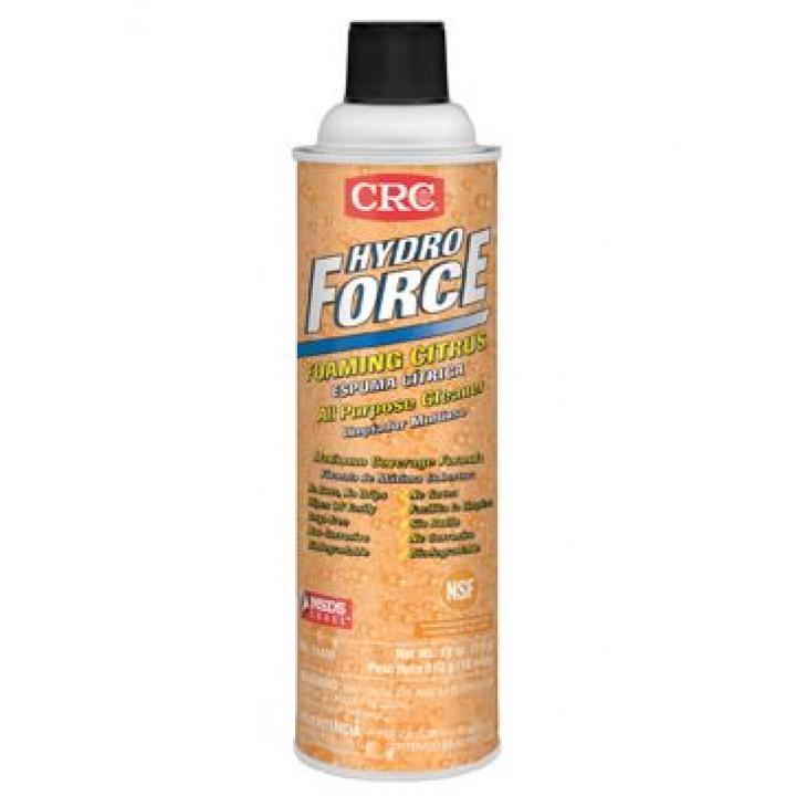 Hóa chất CRC Hydroforce Foaming Clr.1(14400)