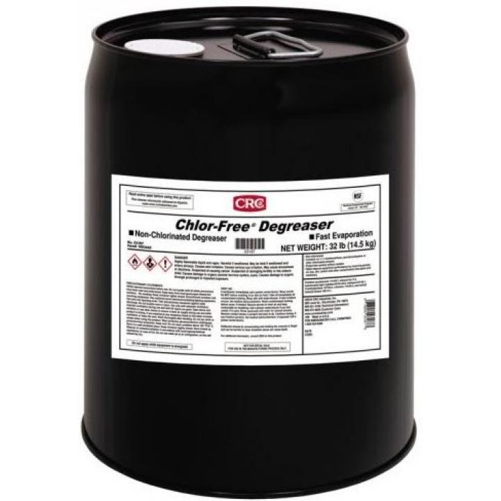 Hóa chất CRC Chlor-Free Degreaser 5 GL (03187)