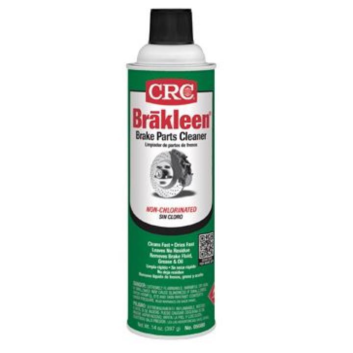 Hóa chất CRC Brakleen Non-Chlorinated (05088)