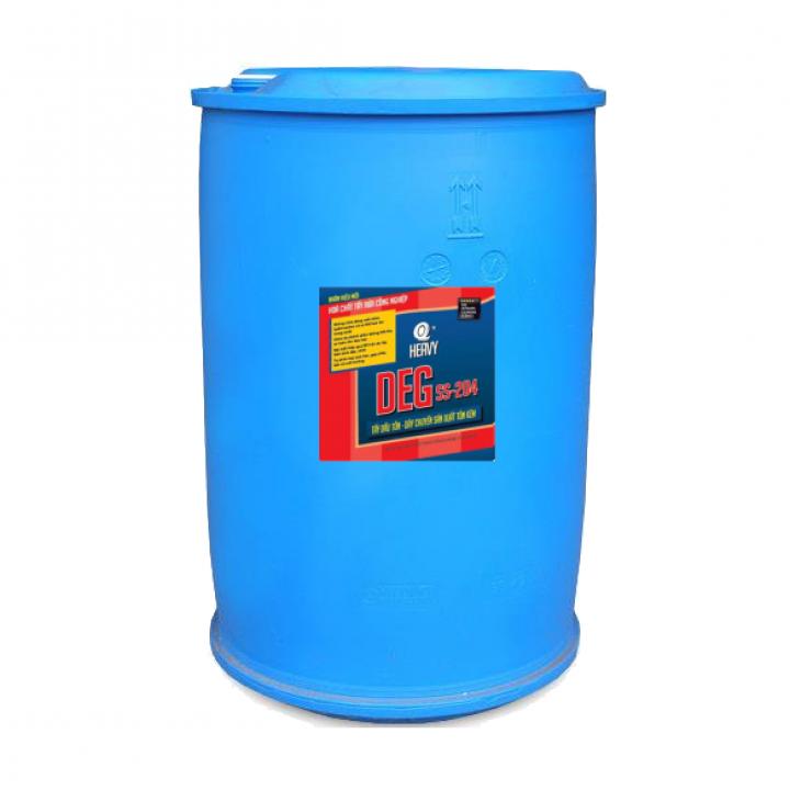 Hoá chất tẩy dầu mỡ trong sản xuất tôn AVCO DEG SS-204 200L