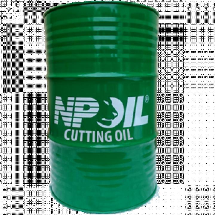 Dầu cắt gọt kim loại NP Oil CUTTI.PHU.01 200L