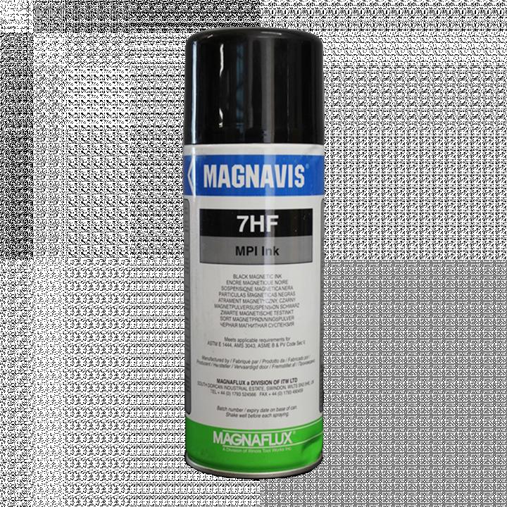 Mực từ đen Magnaflux 7HF