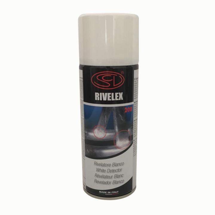 Dung dịch phát hiện vết nứt Rivelex 200