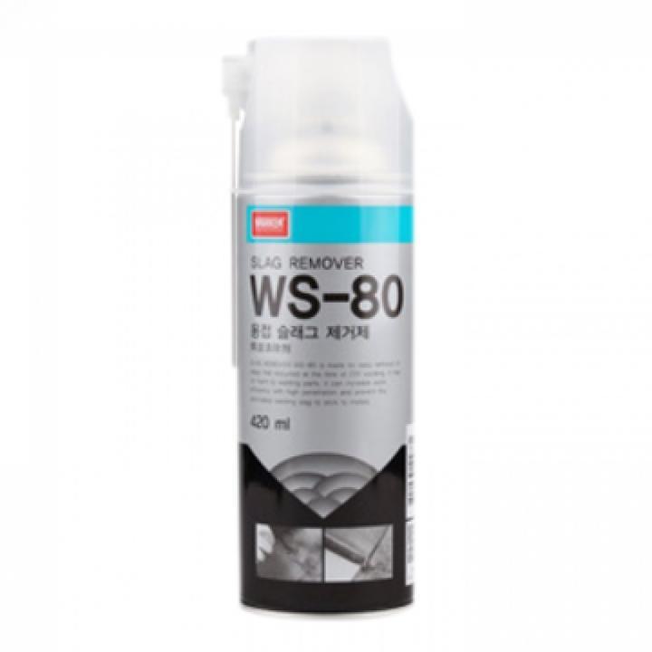 Hoá chất tẩy xỉ hàn Nabakem WS-80