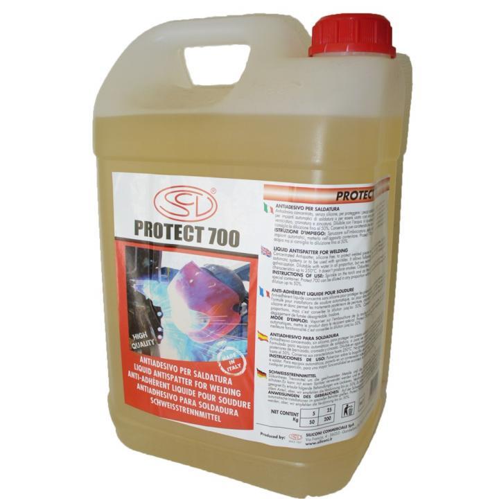 Dung dịch chống xỉ hàn Siliconi PROTECT 700