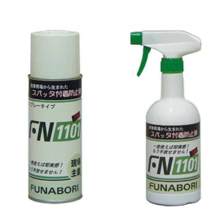 Dung dịch chống xỉ hàn Funabori FN - 1101 (500ml)