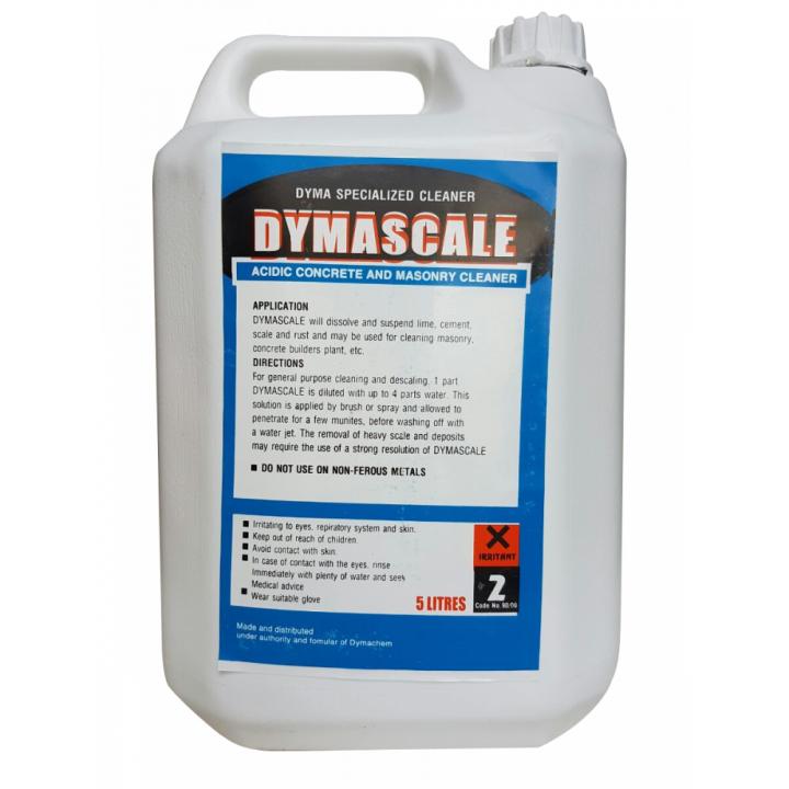 Chất tẩy xi măng Dymachem DYMA SCALE