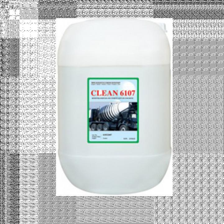 Chất tẩy xi măng và vôi vữa Clean 6107