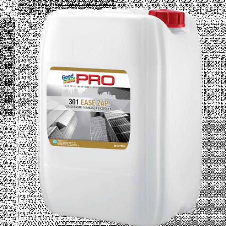 Nước lau sàn, tẩy dầu mỡ (gốc kiềm) Goodmaid PRO GMP 301 Ease Zap 200 L