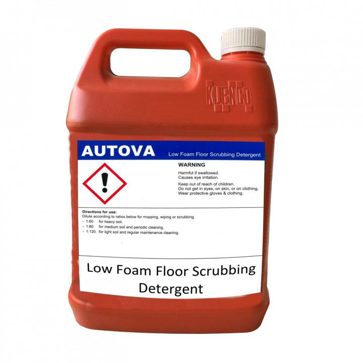 Nước lau sàn chuyên dụng cho máy chà sàn Klenco Autova