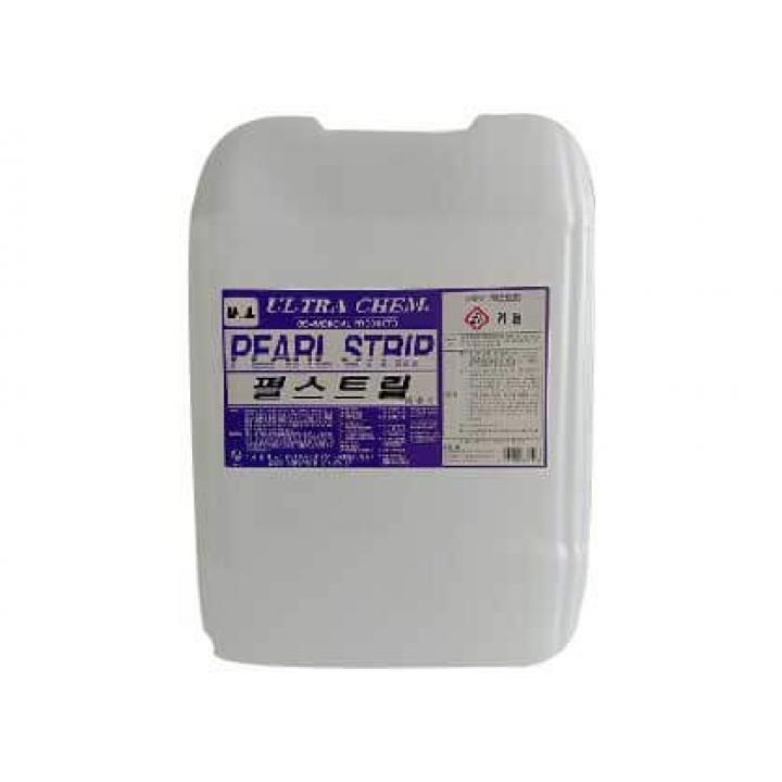 Chất tẩy sàn đậm đặc ULTRA CHEMLAP PEARL STRIP 18.75L