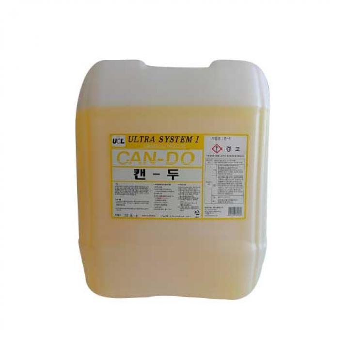 Chất lau sàn đa năng ULTRA CHEMLAP CAN DO 18.75L
