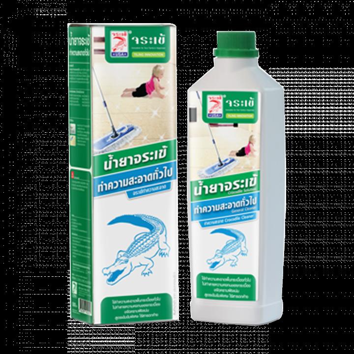 Nước lau sàn đa dụng Crocodile General Cleaner KCCL-03003 3 L