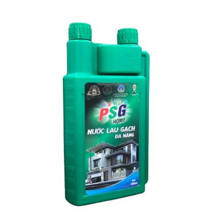 Nước lau gạch PSG 1000ml 24 chai