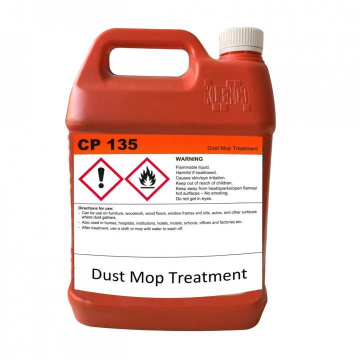 Hóa chất làm sạch bụi Klenco CP 135 5kg