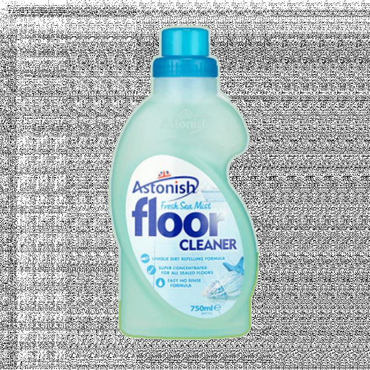 Nước lau sàn fresh sea mist Astonish C2605