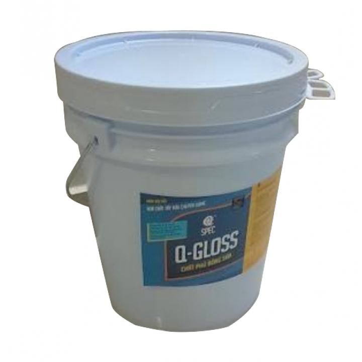 Chất phủ bóng sàn AVCO Q-Gloss 18.75L