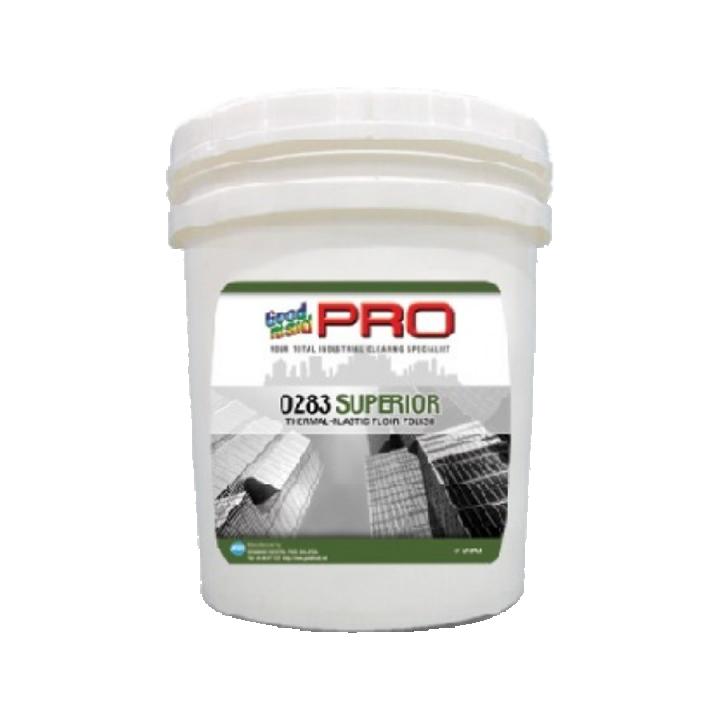 Hóa chất phủ bóng sàn đá Goodmaid PRO Superior 0283 20L