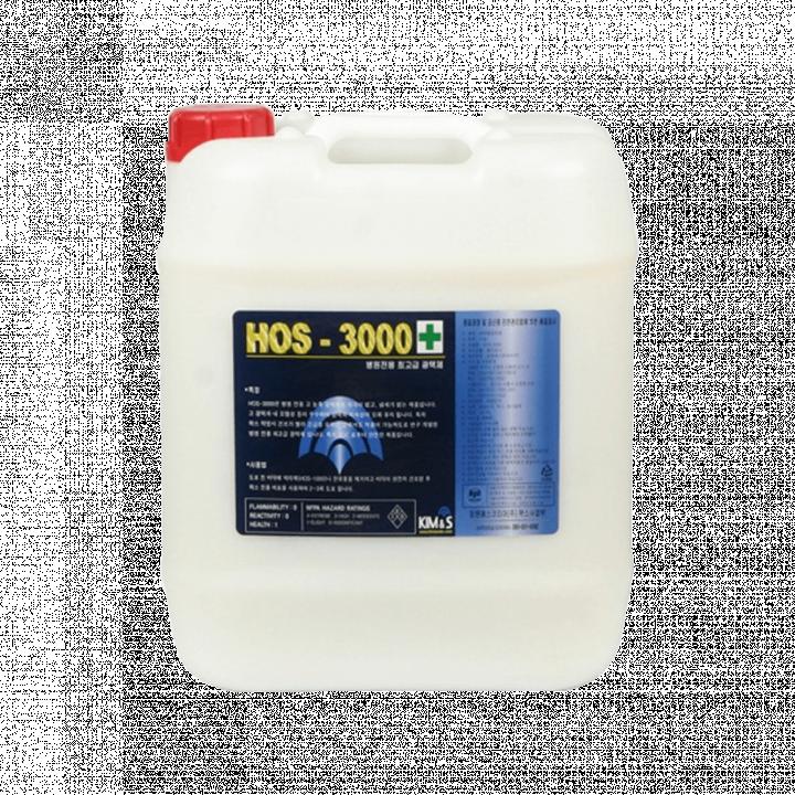 Dung dịch phủ bóng sàn chất lượng vượt trội KIM&S HOS - 3000