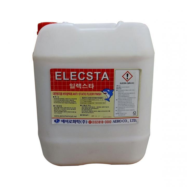 Dung dịch phủ sàn chống tĩnh điện MALPYO ELECSTAR