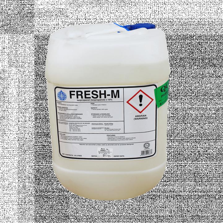 Nước thơm xịt phòng khử mùi Chempro FRESH - M