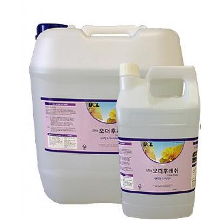 Chất khử mùi kháng khuẩn dành cho khách sạn ULTRA KOREA ORDOR FRESH 18.75L
