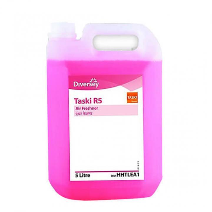 Chất xịt phòng, khử mùi thuốc lá Taski R5