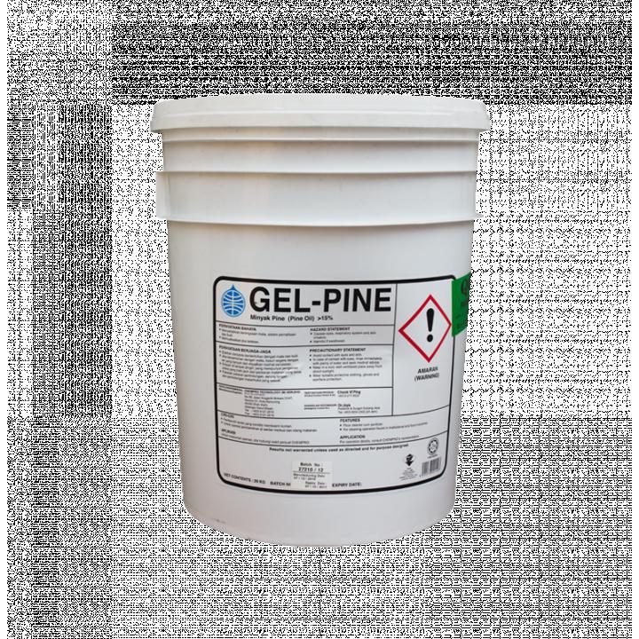 Hóa chất khử mùi Chempro  GEL PINE