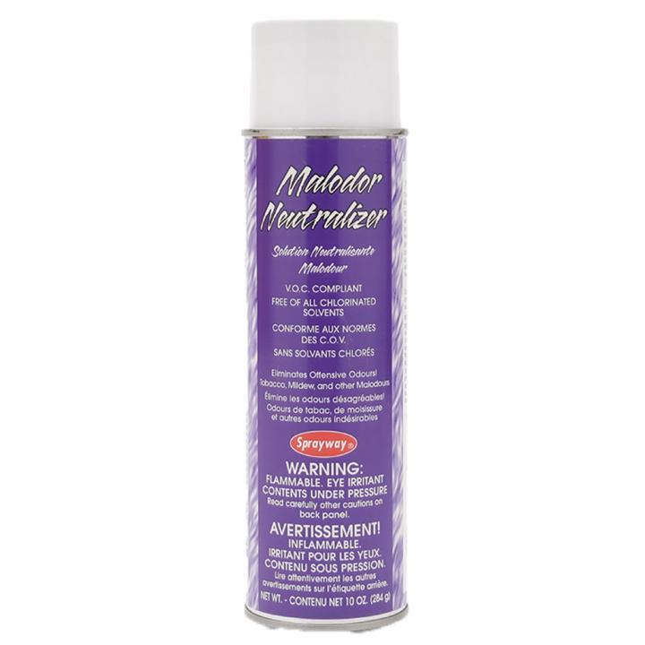 Chai khử tất cả mùi trong không khí và vải Sprayway 190