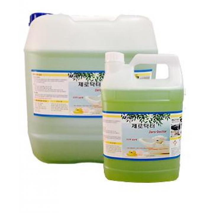 Chất khử trùng diệt khuẩn 99.9% ULTRA KOREA ZERO DORTOR 18.75L
