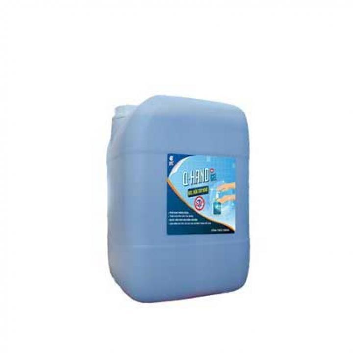 Gel rửa tay khô AVCO Homecare Q-Hand Gel 20L