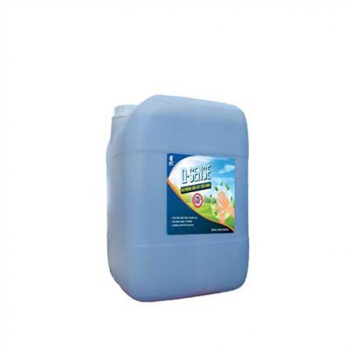 Xà phòng rửa tay trà xanh AVCO Homecare Q-Sense 20L