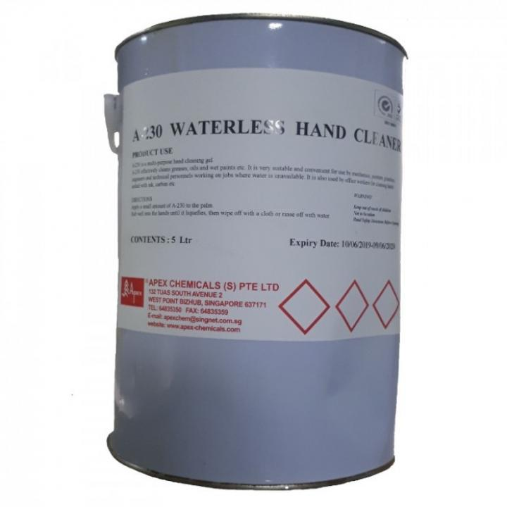 Nước rửa tay đa năng Apex A-230 5 kg