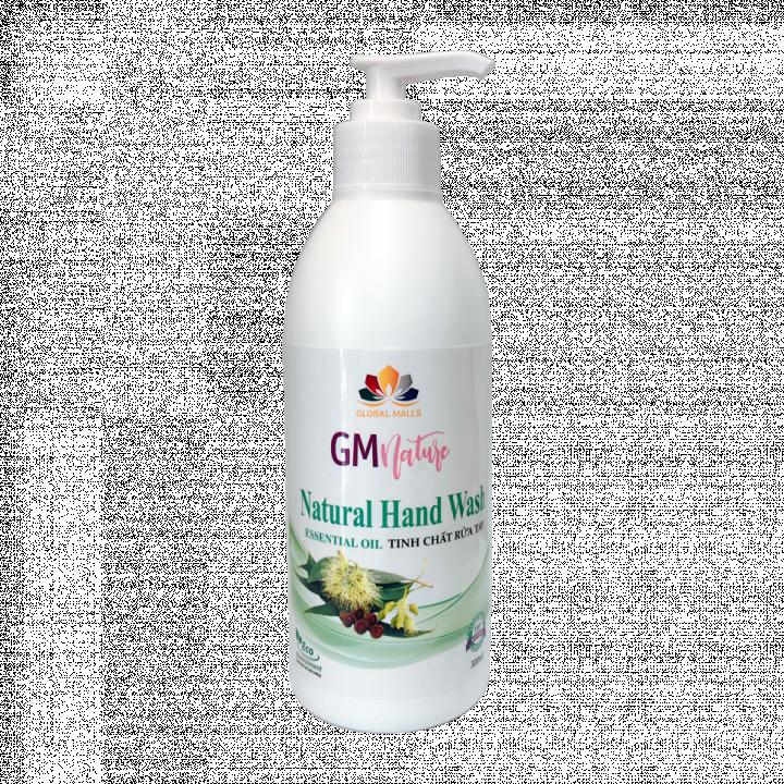 Tinh chất rửa tay GM Nature 01RTN105