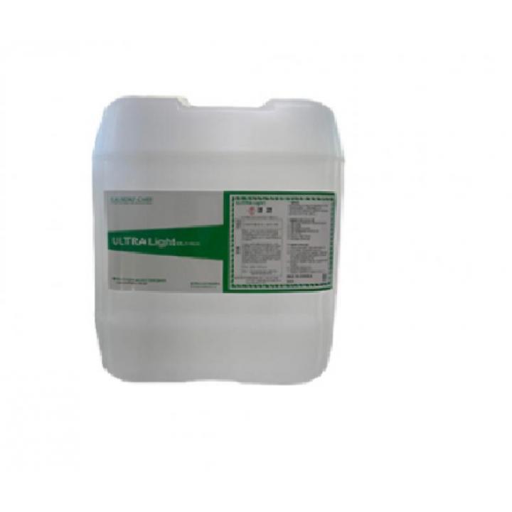Chất tẩy trắng vải màu ULTRA KOREA ULTRA LIGHT 18.75L