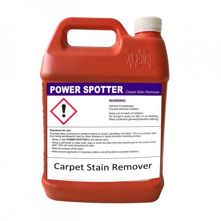Hóa chất giặt thảm giặt ghế loại mạnh Klenco Power Spotter