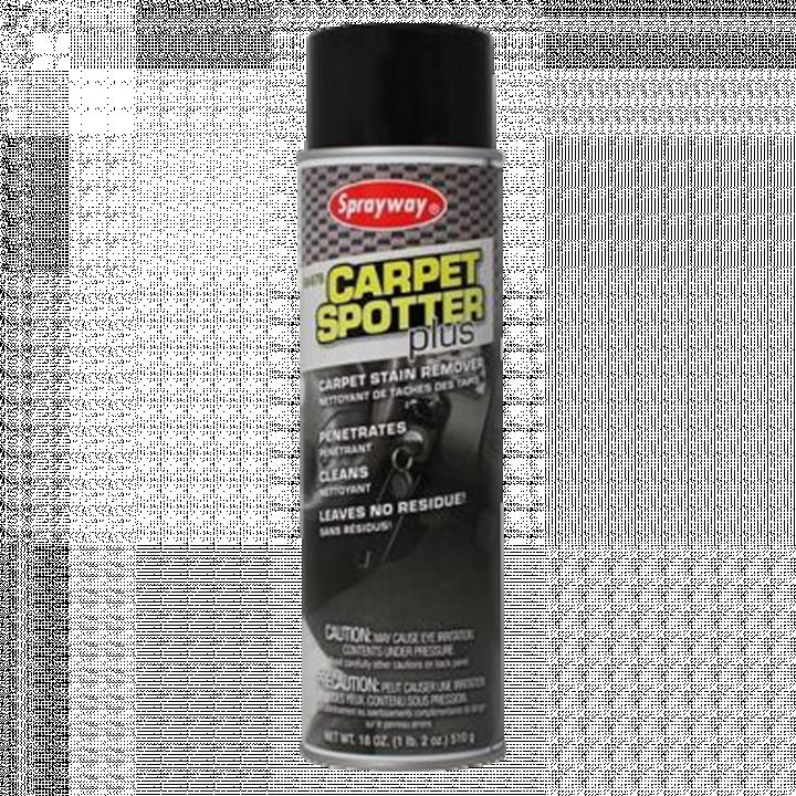 Chai tẩy rửa vết bẩn trên thảm Sprayway 676