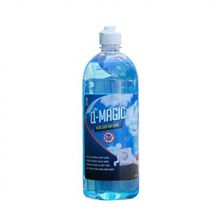 Nước giặt gia dụng AVCO Homecare Q-Magic 1L