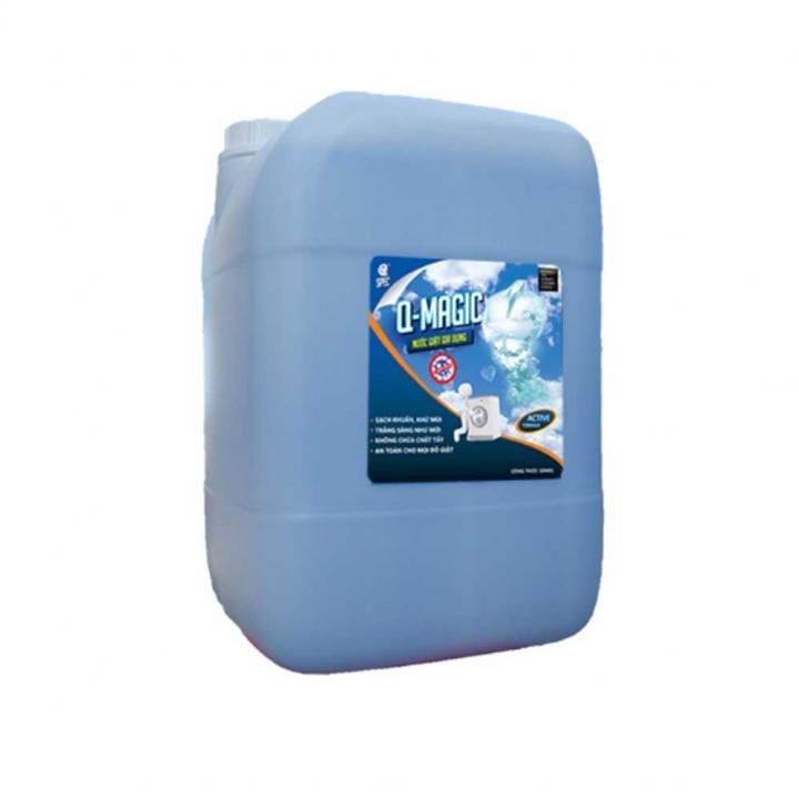 Nước giặt gia dụng AVCO Homecare Q-Magic 20L