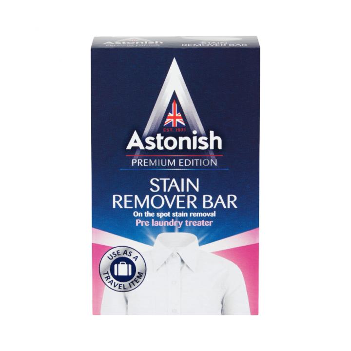 Cục xà phòng giặt tẩy vải Astonish C3000