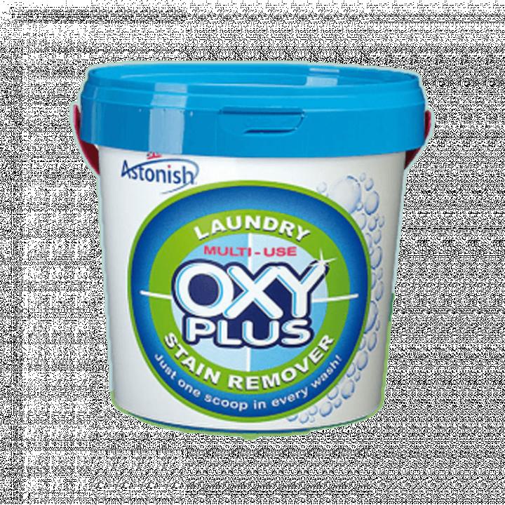 Bột giặt Astonish Oxy plus C1475