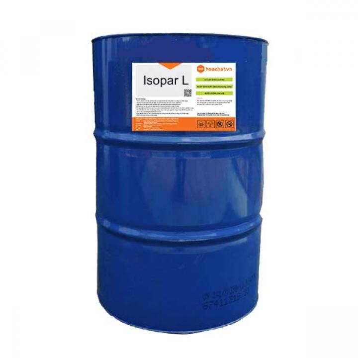 Dung môi giặt khô Exxon Mobil ISOPAR L