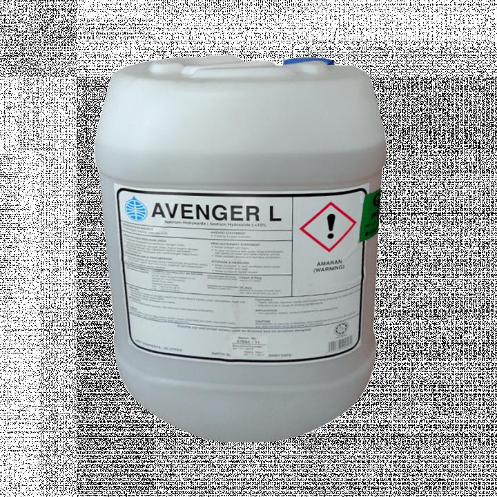 Hóa chất tẩy giặt Chempro AVENGER - L