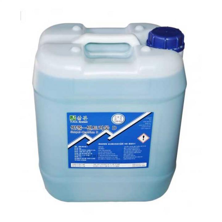 Nước giặt chính SUNPOL CENTRIUM D