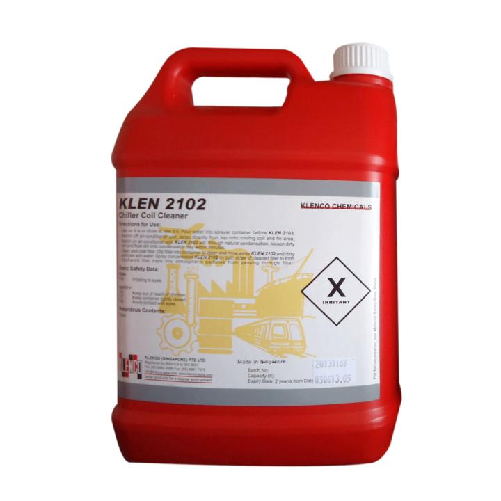 Hoá chất làm sạch giàn lạnh Klenco 2102