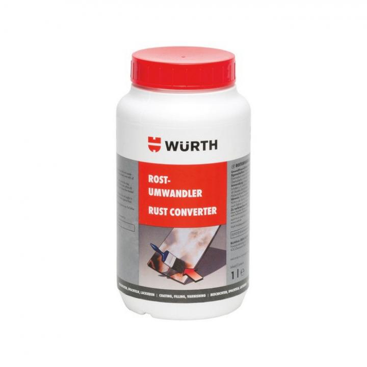 Chất lót chuyển hóa gỉ sét Wurth 1L